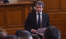 Ако Николов стане премиер, няма да берем срам в ЕС