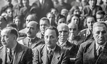 В касапницата на централни гробища на 1 срещу 2 февруари 1945 г.: Убийци се сбили кой да разстреля княз Кирил