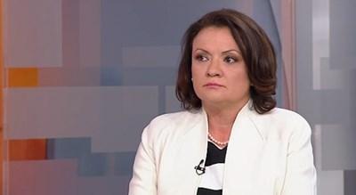 Ивелина Василева КАДЪР: БНТ