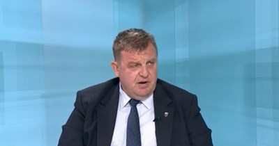 "Красимир Каракачанов Кадър: ""Канал 3"""