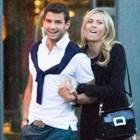 Григор и Маша бяха звездната двойка на тениса преди време