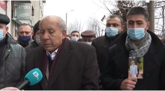 Томов, дядо на убития Томи: Имаме основания да смятаме, че жената на обвиняемия участва в престъплението
