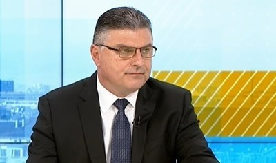 Георги Панайотов: Пилотът не е оцелял