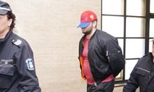 Трима адвокати бранят Йоан Матев в съда (Снимки)