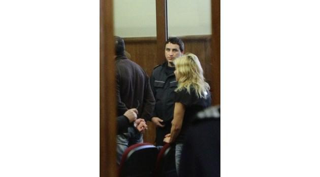 """Как """"фабриката за  убийства"""" и палежи на  Мила Георгиева остана само наркогрупа"""