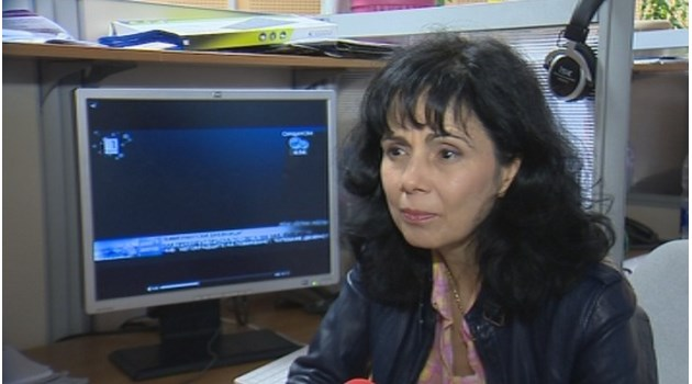Журналистката Мария Чернева напуска със скандал БНТ