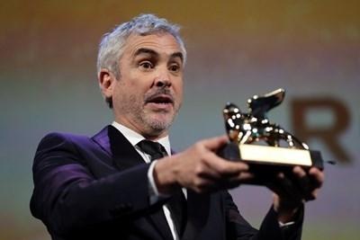 Алфонсо Куарон Снимка: Ройтерс