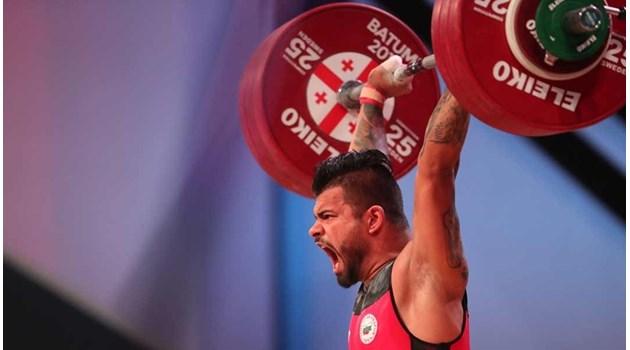 Шампионът Божидар Андреев – от махалата на обречените мечти до върха