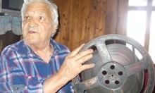 """Снимали Петър Момчев от Жеравна в """"Калин Орелът"""", той станал кинооператор за цял живот"""