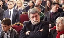 Вежди Рашидов: Живеем спокойно благодарение на диалога Борисов - Ердоган