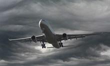 Външно: Нямало е българи на борда на самолета, който попадна в силна турбуленция