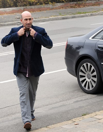 Шефове на БФС в оставка водят съдебна битка кой да е ВРИД* на Боби Михайлов (Обзор)