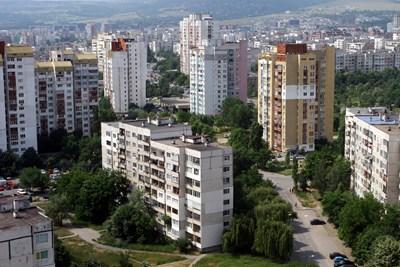 Само 7% от жилищата в България в момента покриват изискванията за енергийна ефективност.