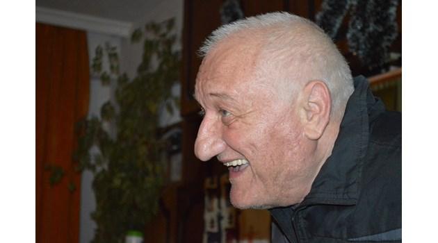 Васил Левски скромен ли е?