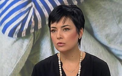 Велислава Донкина КАДЪР: Нова тв