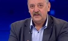 Проф. Кантарджиев: Не разбирам защо лекари говорят против маските и мерките