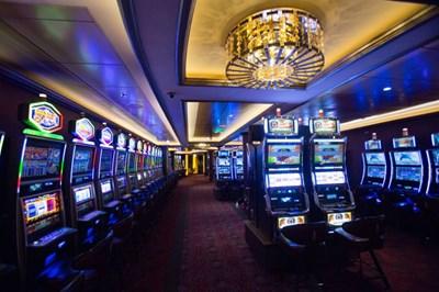 Въоръжени обраха казино в Борован