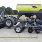 Sky Maxi Drill - сеялката за прецизна и бърза сеитба с Low-Till технология