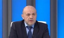 Томислав Дончев: Някои от разговорите в коалицията са с по-висока температура