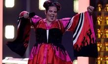 Още не мога да се отърся от ступора, който създаде еврейският тутманик на Евровизия!