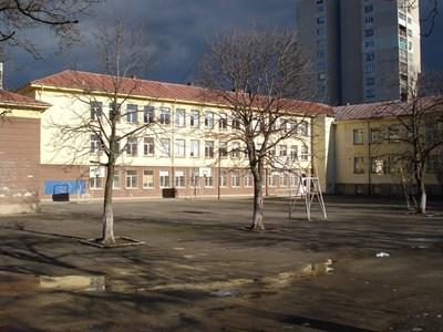 Инцидентът се е случил в столичното 28-о училище.