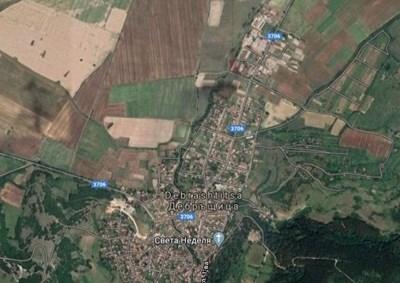 Дебращица КАДЪР: Google maps