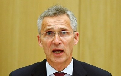 Генералният секретар на НАТО -  Йенс Столтенберг СНИМКА: Ройтерс