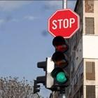 """Ремонтират светофар на бул. """"Руски"""", шофьорите да са внимателни"""