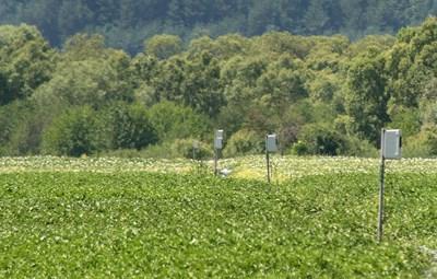 Използването на съвременни технологии позволява в земеделието да се използват по-малко суровини и да има по-голяма печалба за фермерите.