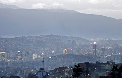 Кадър от Босна и Херцеговина: Ройтерс