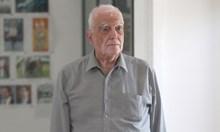 Създателят на ВМА скрива Живков в болницата, за да не го убият