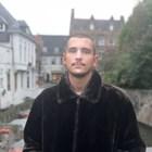 Кристиан Николов, подсъдим за смъртта на Милен Цветков