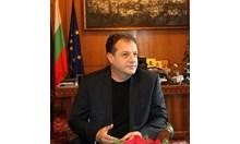 """Велико Търново и гарата в Горна Оряховица на 10 минути от """"Хемус"""" със скоростни връзки"""