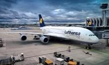 """Германия: Очакваме ЕК да одобри спасителната програма за """"Луфтханза"""""""