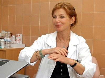 Доц. Мария Балабанова