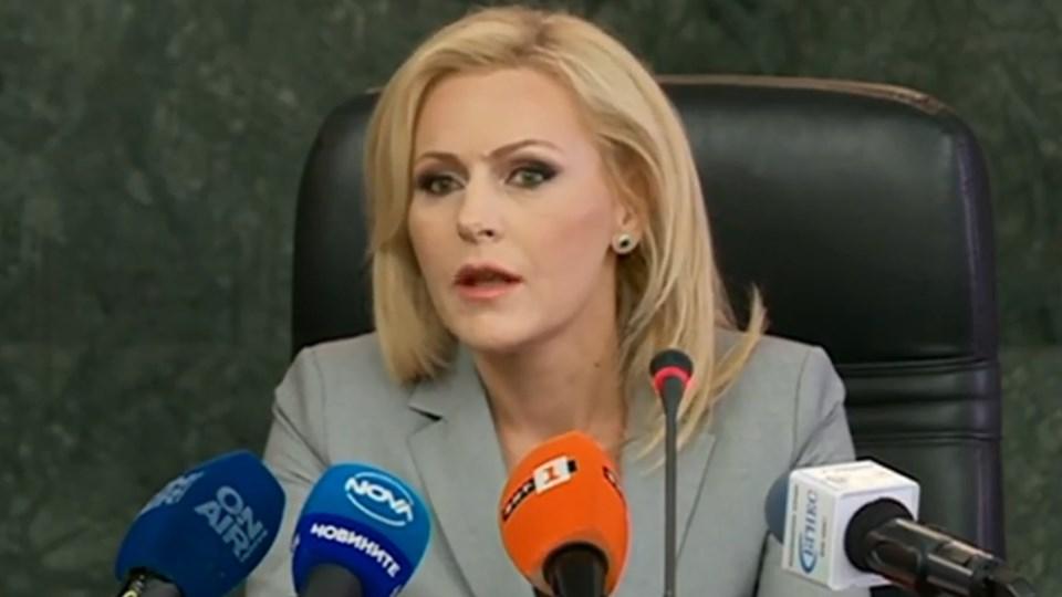Сийка Милева за сигнала на Рашков срещу Гешев: Това е политическа атака на изпълнителната власт към прокуратурата