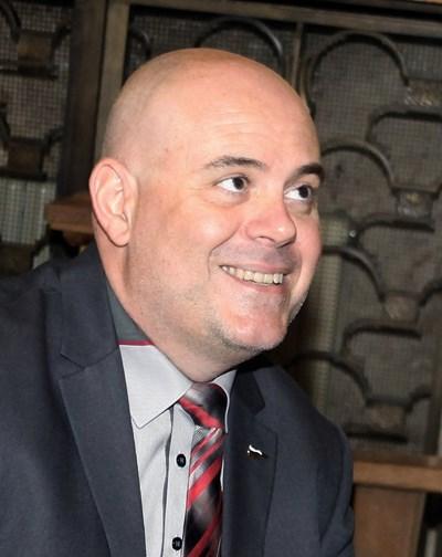 Иван Гешев бе избран за шеф на Специализираната прокуратура преди 2 г. СНИМКА: Румяна Тонeва