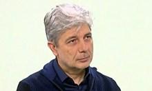 Нено Димов получил кроасан и чаша вода за закуска, не е посещаван от адвокат