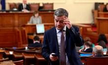 И ГЕРБ сне доверие от Радев: Той вече не е президент, а тартор на партийна агитка (обзор)