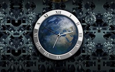 Часовник Снимка: pixabay