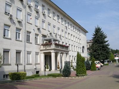 Александровска болница Снимка: Уикипедия