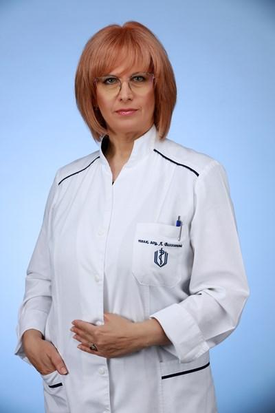 Полк. доц. д-р Любина Веселинова: При продължително седене болката е последната аларма на тялото да се раздвижим