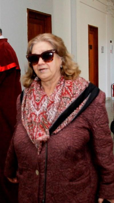 Веселина Гинева отрича да е измъчвала мъжа си до смърт