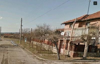 С. Свирково Снимка: Google Street View