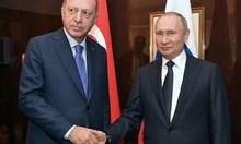 Няма да влизаме в конфликт с Русия