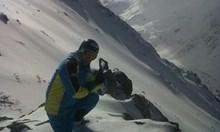 Учителят по ски, преборил коронавируса: Отслабнал съм с 8 кг