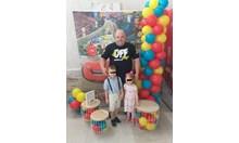 Трогателна изповед на бащата на убитите деца в Сандански за рождения ден на Васко