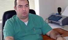 Проф. Шишков оперира убиеца от концлагерите Магарето, пребивал дядо му 7 години