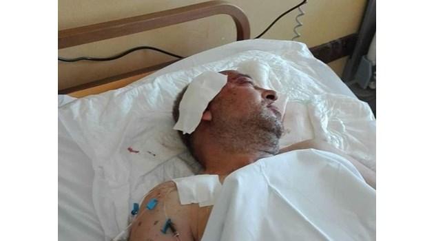 Ревнивец простреля бившата си съпруга, призна си и отърва затвора