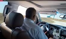 """Борисов за """"Балкански поток"""": От 16 държави имаме работници (На живо)"""